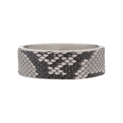 python hinge bracelet