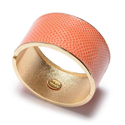 genuine hinge bracelet (large)