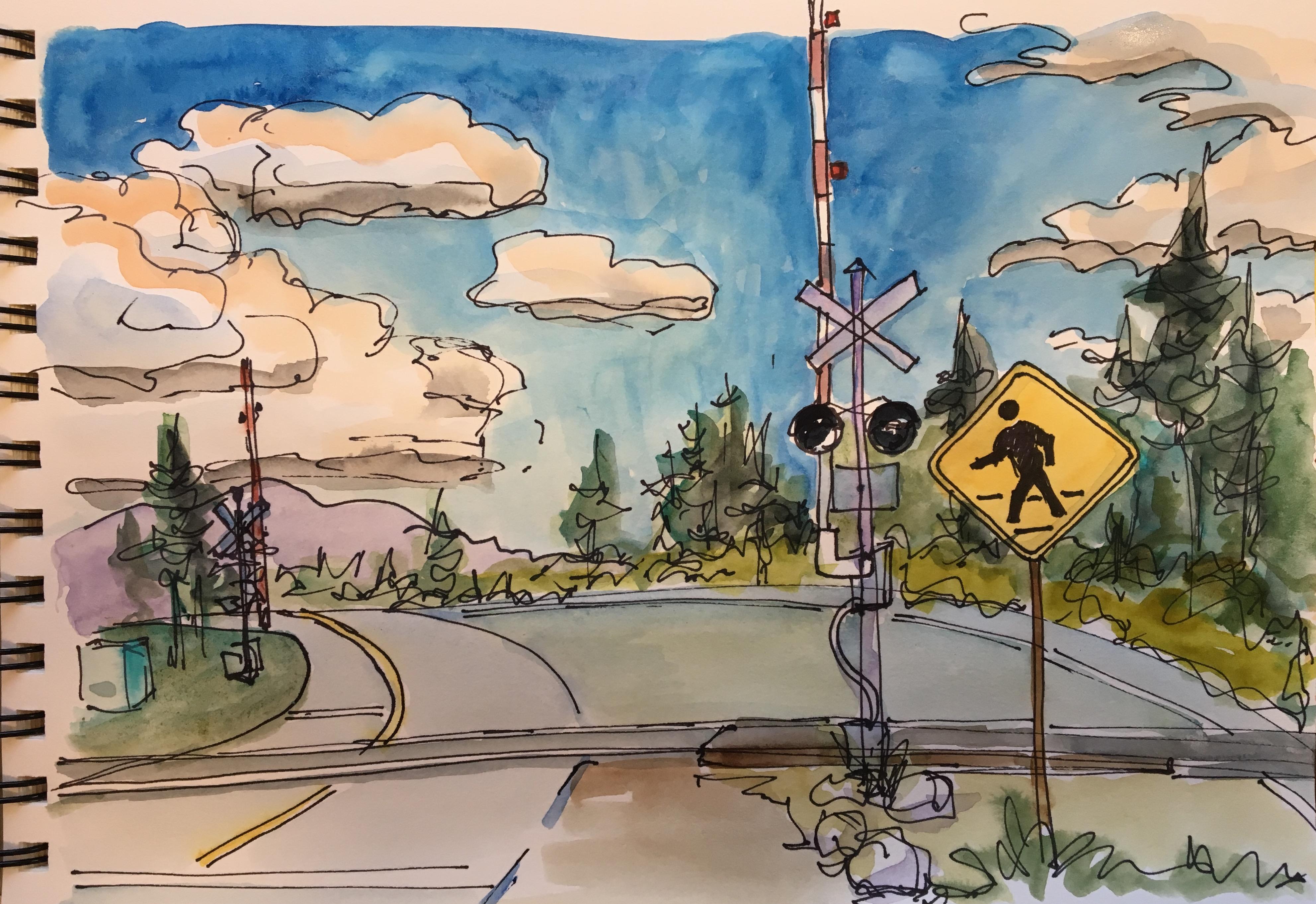 Denali Crossing