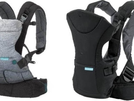 Baby Carrier Recall - Infantino