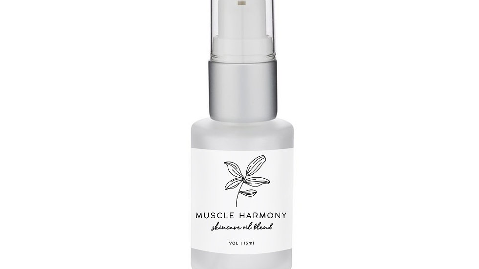 MUSCLE HARMONY