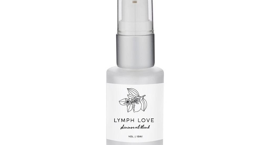 LYMPH LOVE