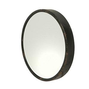 Miroir rond moyen modèle