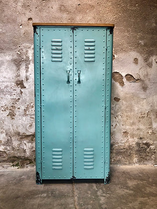 armoire rusty zuiver
