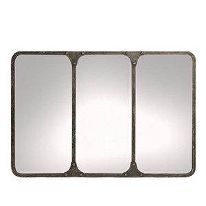 "Miroir ""3 GLACES"""