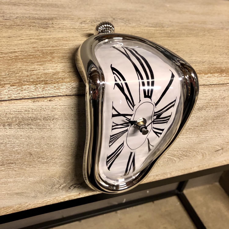 horloge kare
