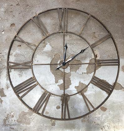 """Horloge """"FACTORY"""""""