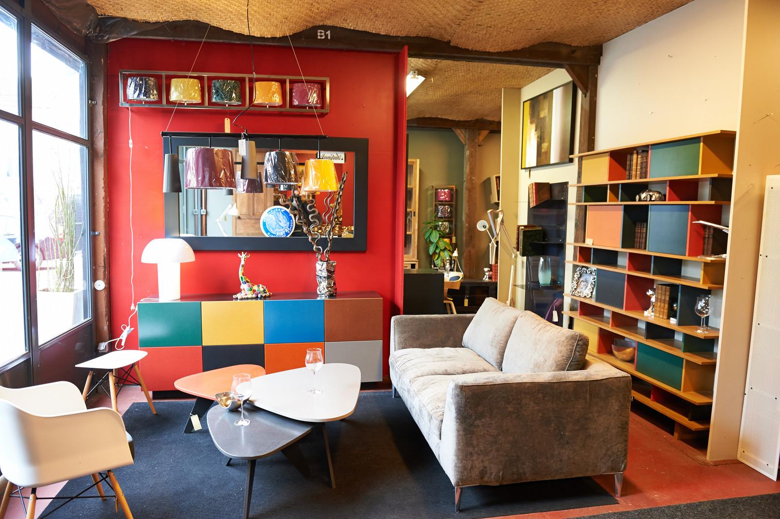 gare aux puces magasins de meubles et d coration cholet et nantes. Black Bedroom Furniture Sets. Home Design Ideas
