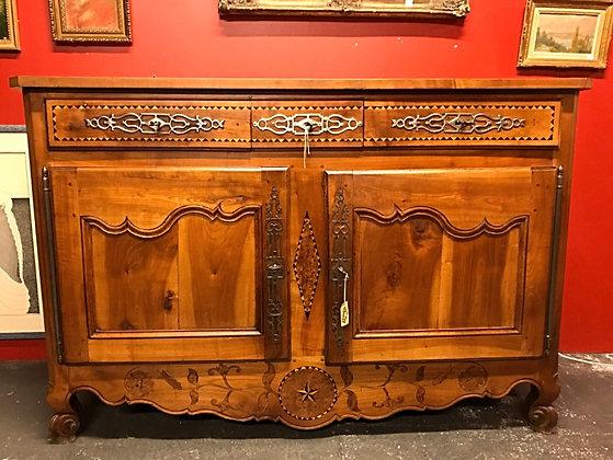 Buffet Louis XV