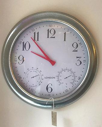 """Horloge """"LONDON"""""""