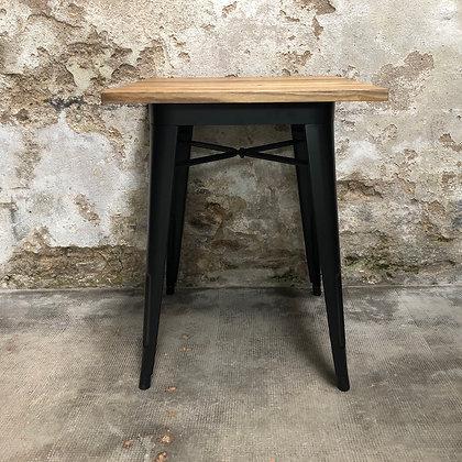 "Table ""TUCKER"""
