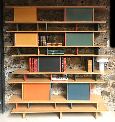 "Bibliothèque ""ACTUEL"""
