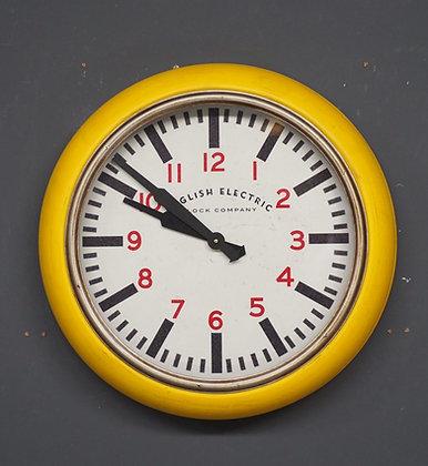 Horloge CANTEEN