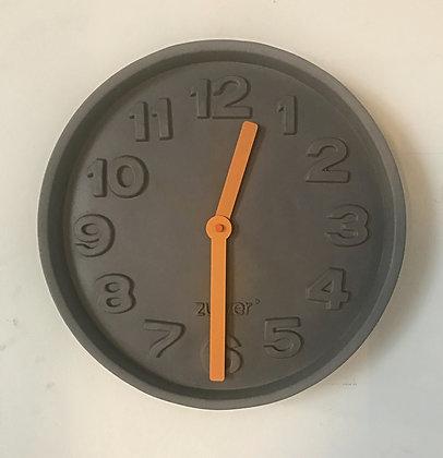 Horloge CONCRETE