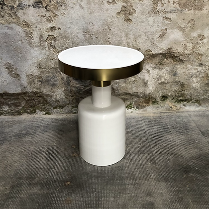 "Table d'appoint ""GLAM"""
