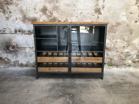 armoire a vin refugio kare design