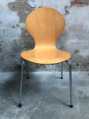 chaise 1960