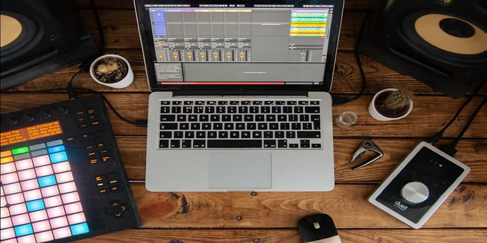 Crear Música con Ordenadores
