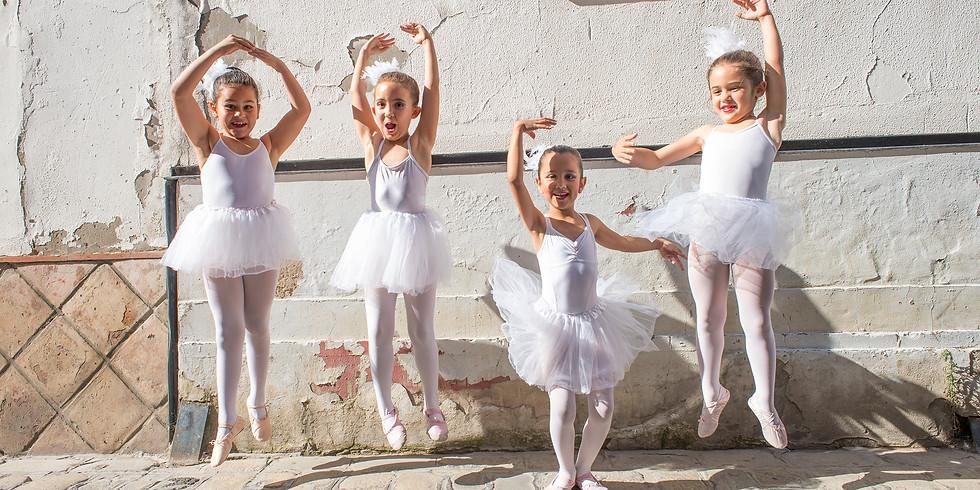 Pre-Ballet de 3 a 7 años  (1)