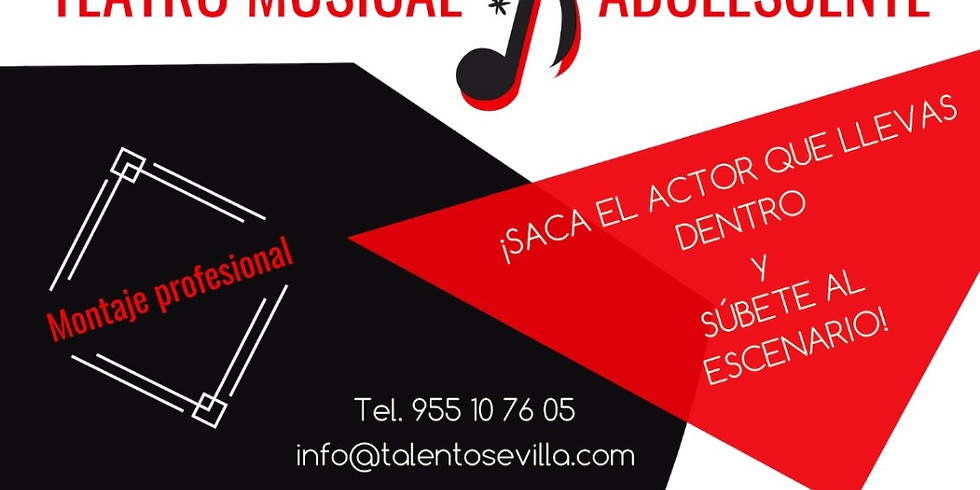 Teatro Musical Jovénes