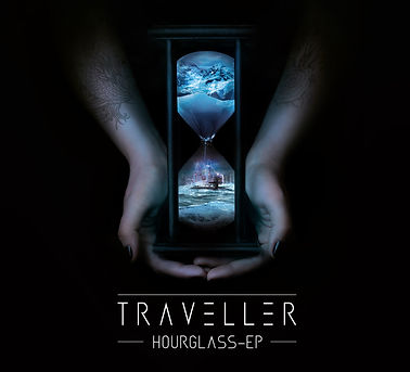 Traveller Hourglass EP