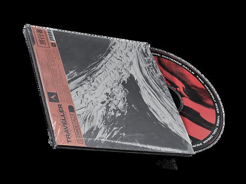 DISTANCE CALLS CD (Digipack)