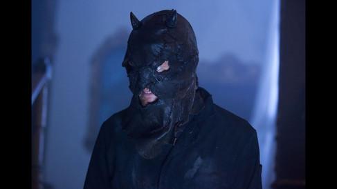 Spirit of the Goat, Gotham, Fox Network.