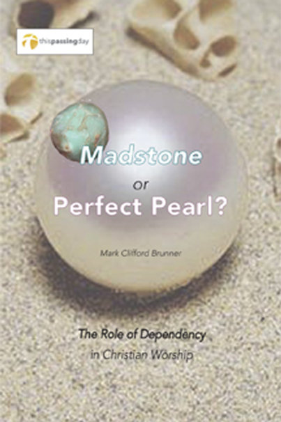 Madstone or Perfect Pearl