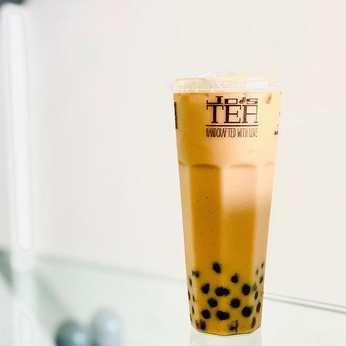 Baby Milo Milk Tea