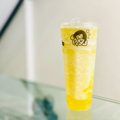 Pineapple Slush