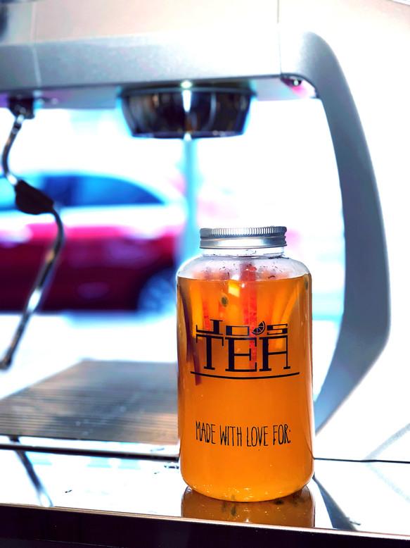 Signature Fruit Tea