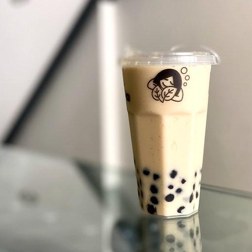 Taiwanese Boba