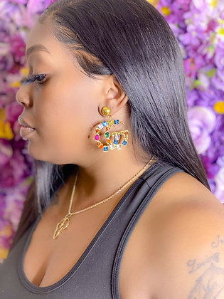 Gabby Ear Candy