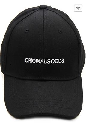 OriginalGoods