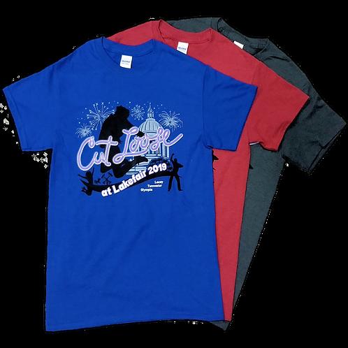 2019 t-shirts