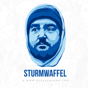Sturmwaffel