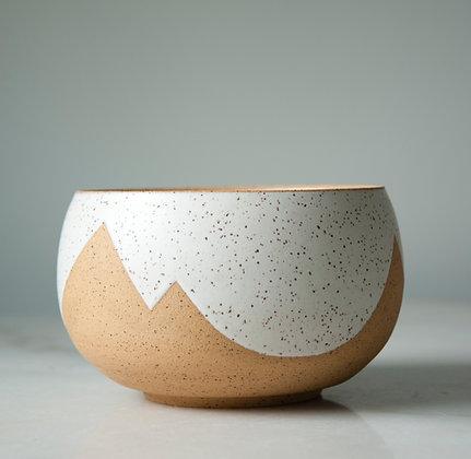 Peaks bowls