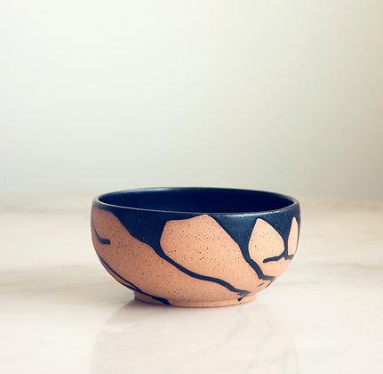 Lava medium bowl