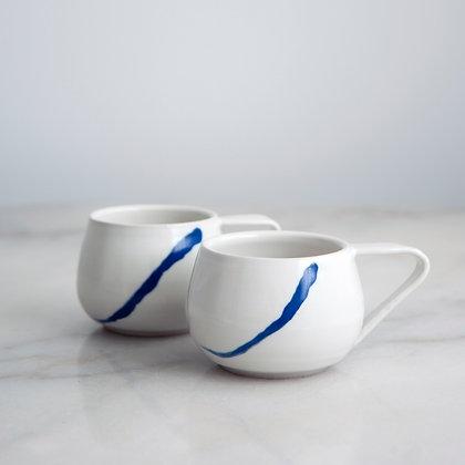 Lava mugs