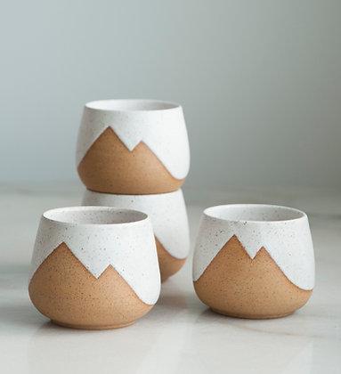Peaks cups