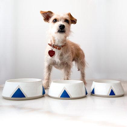 Fang dog bowl (3 sizes)