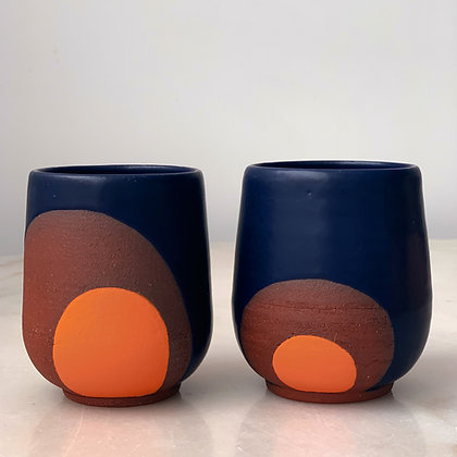 Phases tumblers