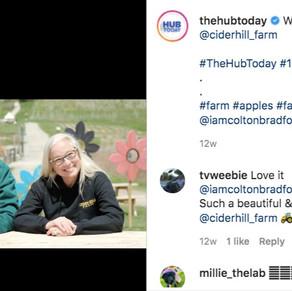 NBC10 - The Hub Today
