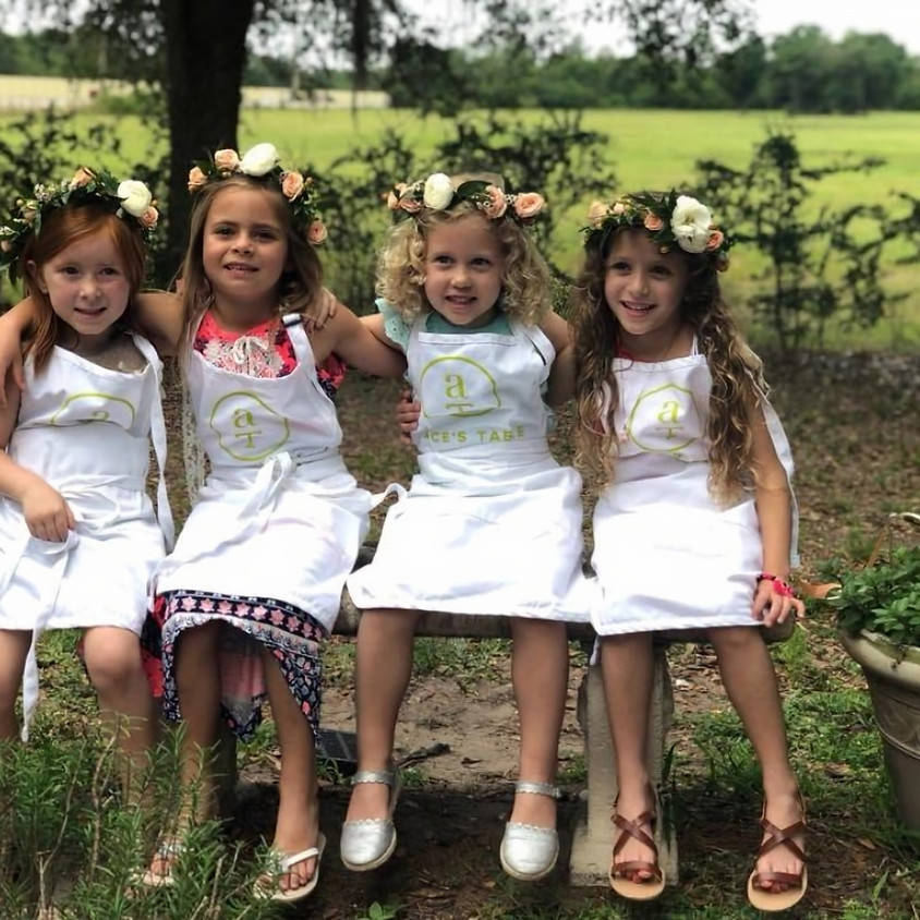 Memorable MOMents - Flower Crown Workshop