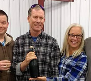 News From Farmer Glenn- Cider Hill Cellars