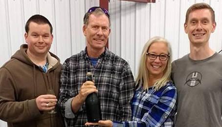 News From Farmer Glenn- Cider Hill Cellars