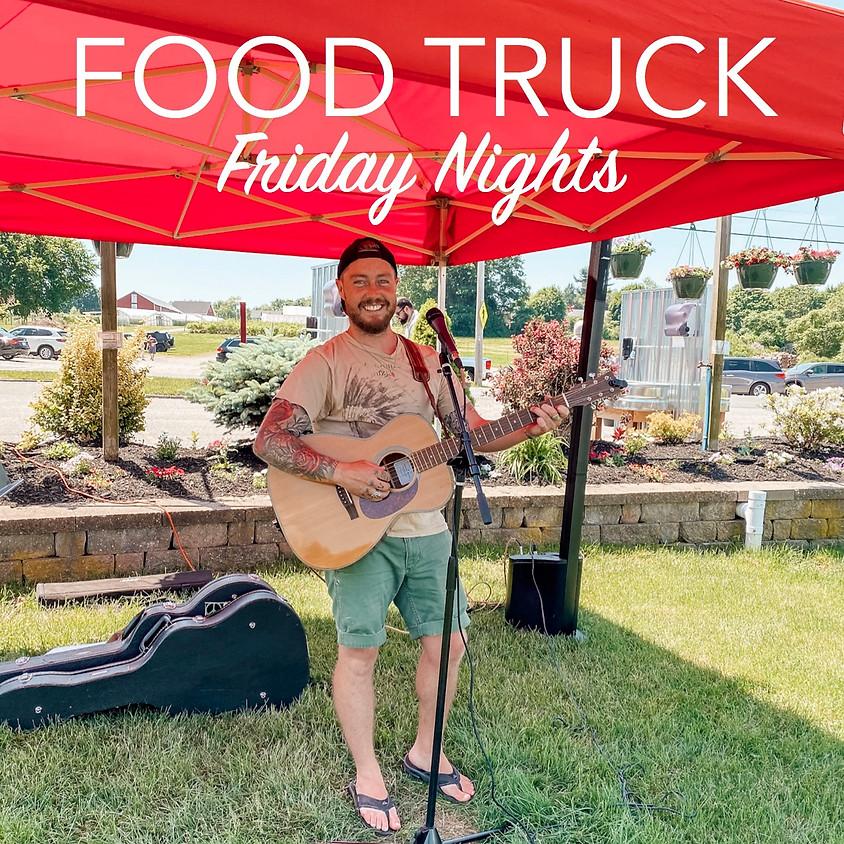 Food Truck Friday Nights