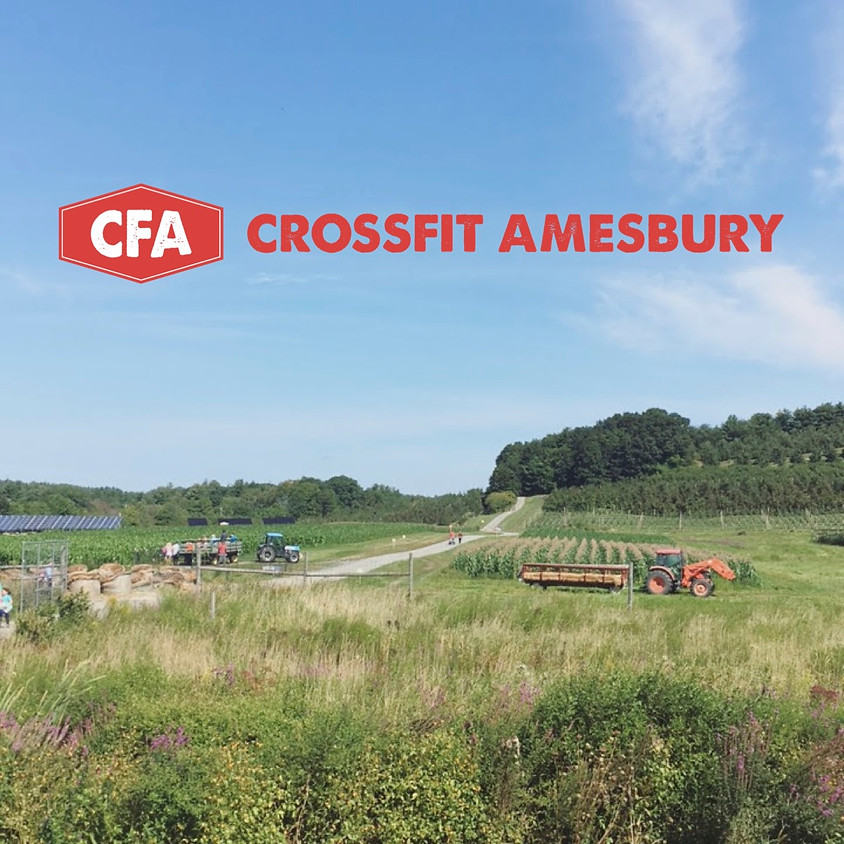 Free! Family Boot Camp with Crossfit Amesbury