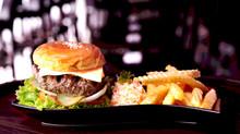 Burger Classic Found!