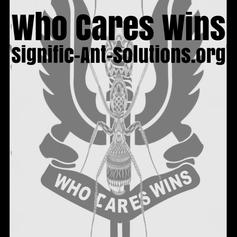 Who Cares Wins Ethos